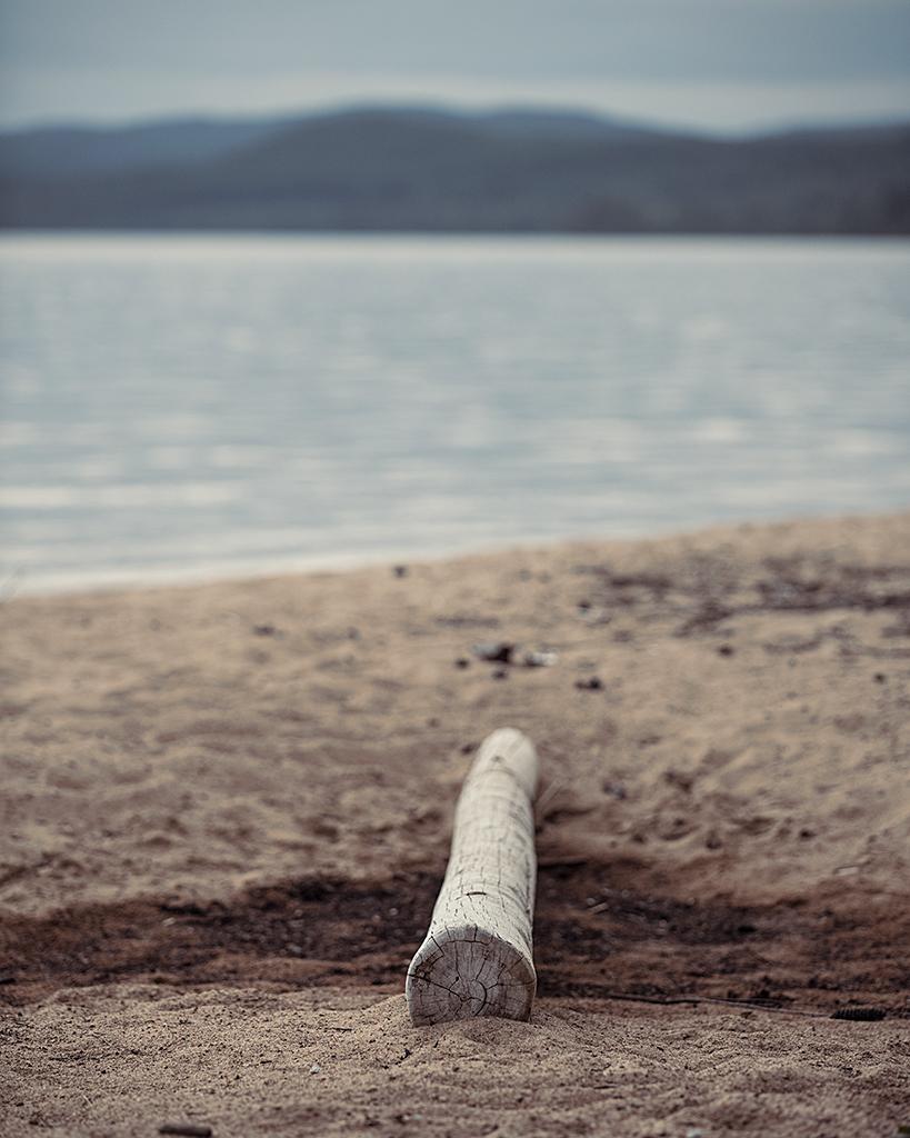 Dellens strand
