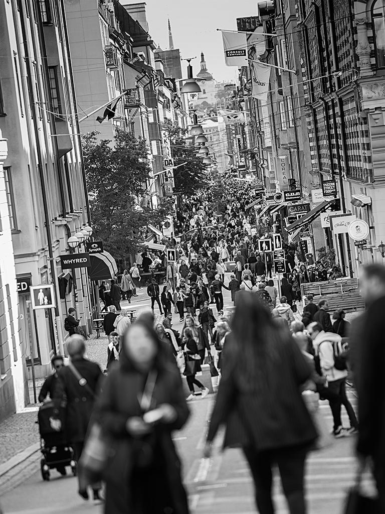 Shoppingdag